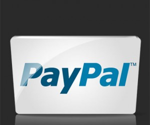 PAYPAL Fees Updated